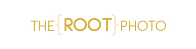 Niagara Newborn and Portrait Photographer – The Root Photo logo